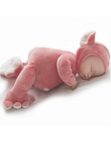Bebê Reborn Pet
