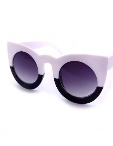 Óculos de Sol Gatinho Retro Vintage Proteção UV 03 11
