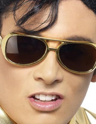 Óculos do Elvis Retro Fantasia Festa Anos 60 e 70