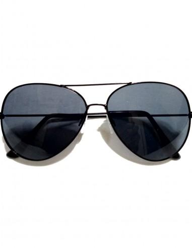 Óculos De Sol Preto