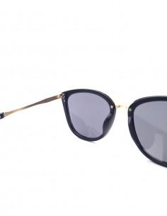 Óculos de Sol Gatinho Retro C/ Strass