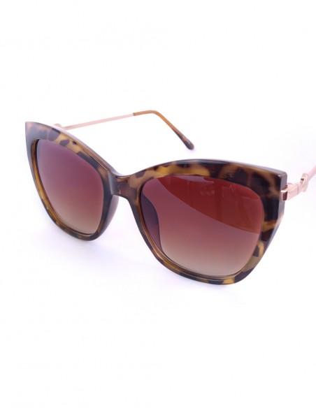 Óculos de Sol Gatinho Retro Vintage Proteção UV 21