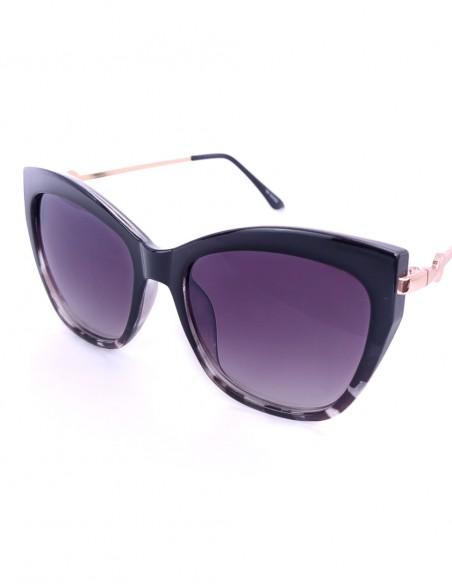 Óculos de Sol Gatinho Retro Vintage Proteção UV 11