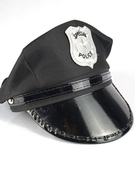 Quepe Policial